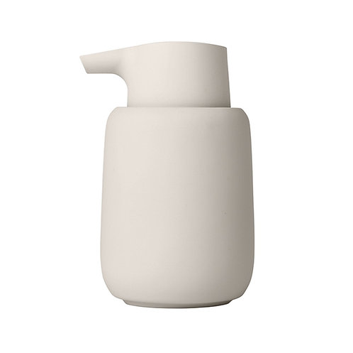sono soap dispenser moonbeam sand cornwall