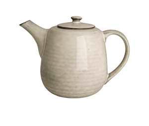 Broste Nordic Sand Tea Pot