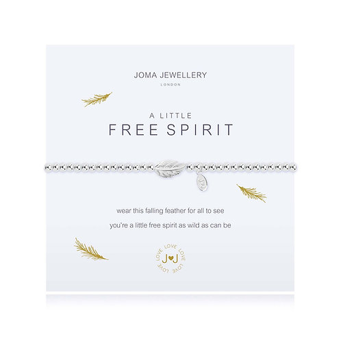 'A Little Free Spirit' Bracelet