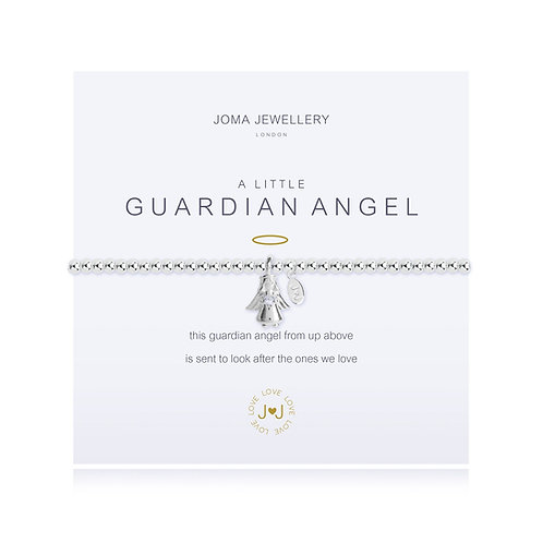 'A Little Guardian Angel' Bracelet