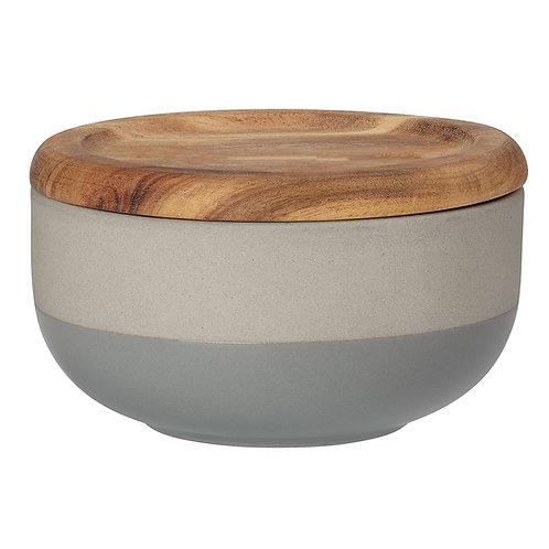 Dip Bowl with Lid 'Vino Apero'
