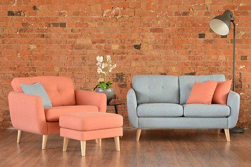 Lennon Sofa  Fabric Range B