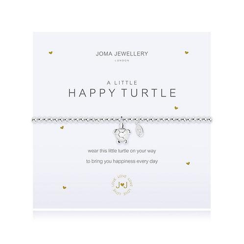 'A Little Happy Turtle' Bracelet