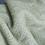 Thumbnail: Green & Grey Illusion Pure New Wool Sand Blanket