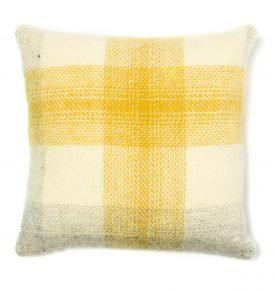 Coverack Cove Pure New Wool Cushion