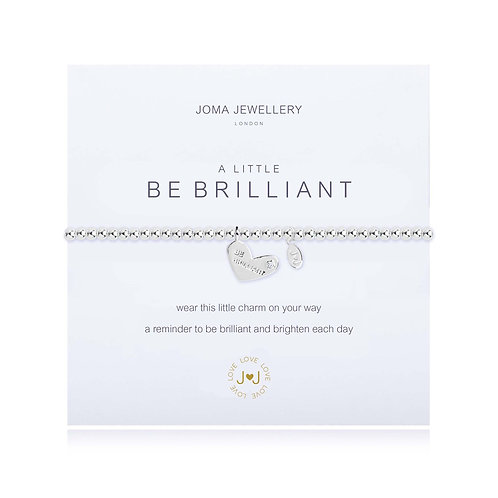 'A Little Be Brilliant' Bracelet