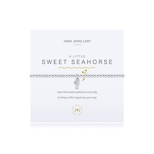 'A Little Sweet Seahorse' Bracelet