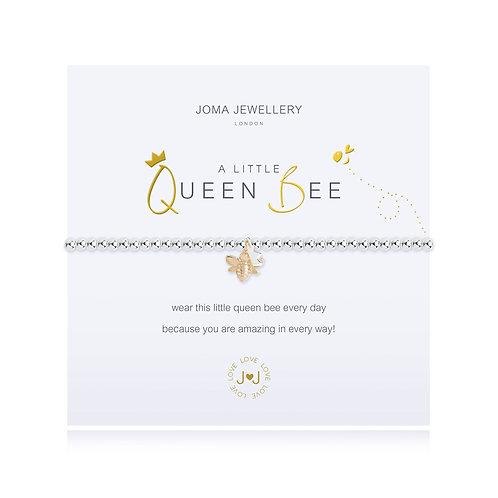'A Little Queen Bee' Bracelet