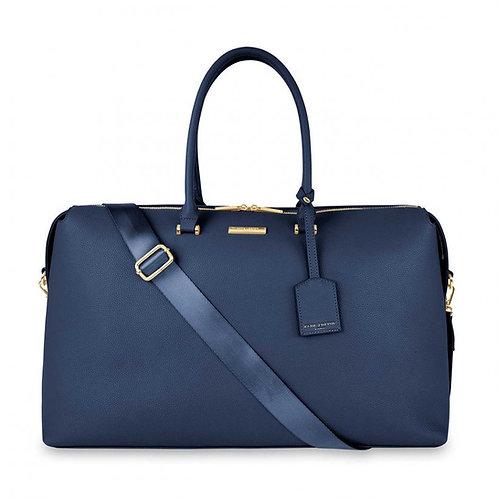 NAVY BLUE KENSINGTON WEEKEND BAG