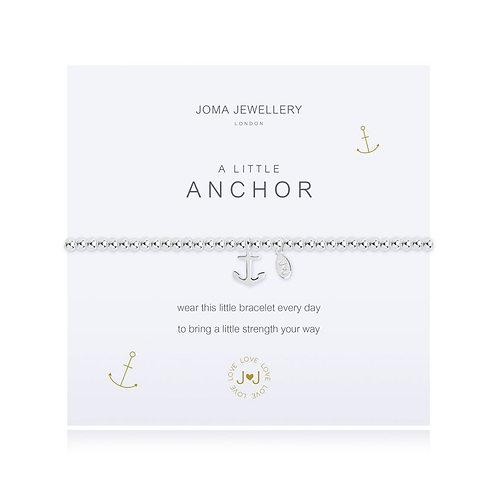 'A Little Anchor' Bracelet