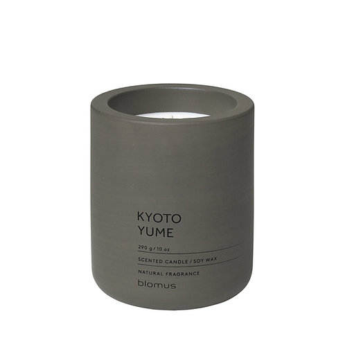 Blomus Scented Candle L Kyoto Yume Scented Candle