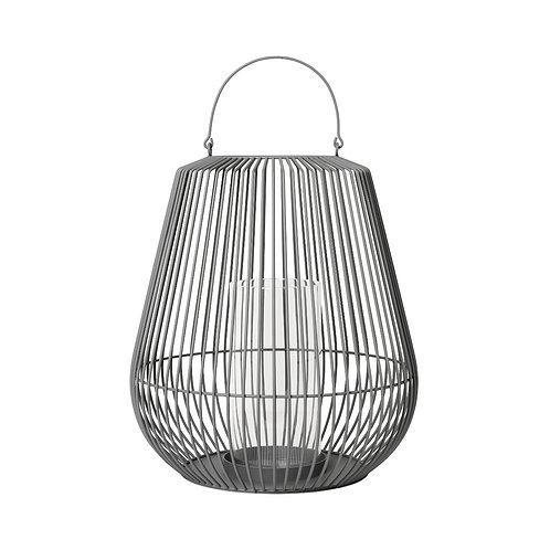 Lantern Steel Gray M