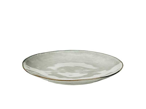 Broste Nordic Sand Large Dinner Plate
