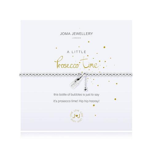 'A Little Prosecco Time' Bracelet