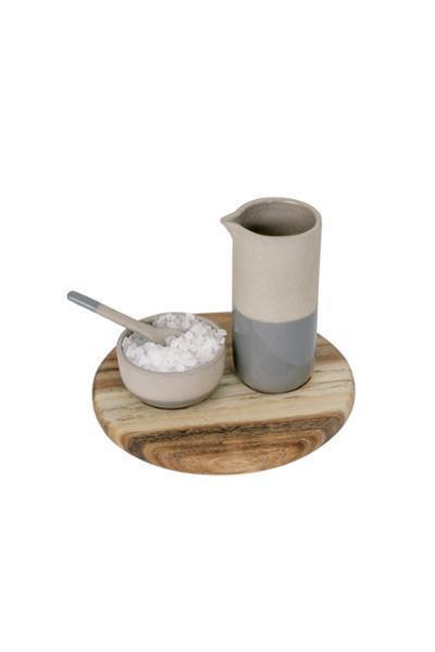 Vino Apero Mini Oil Salt Set