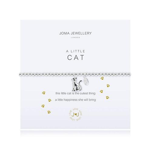 'A Little Cat' Bracelet