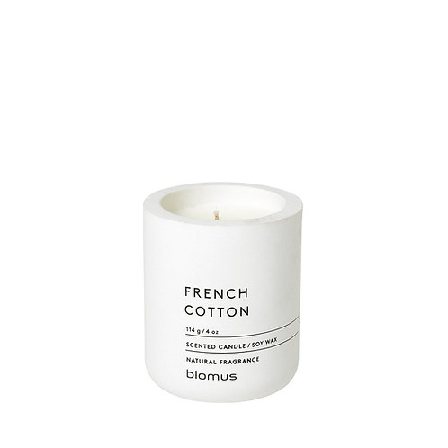Fraga scented candle S lily white