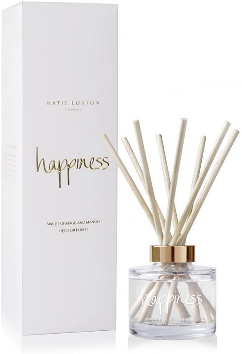 Katie Loxton 'Happiness' Reed Diffuser