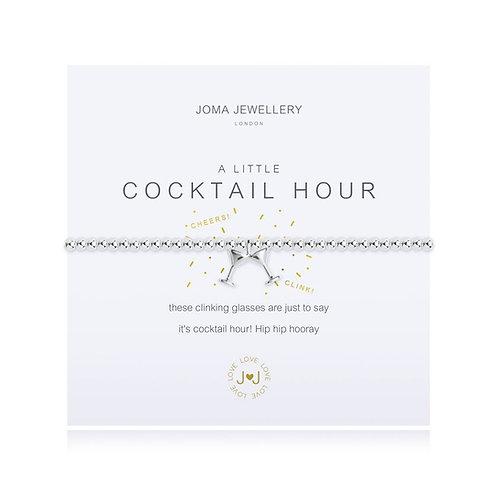 'A Little Cocktail Hour' Bracelet