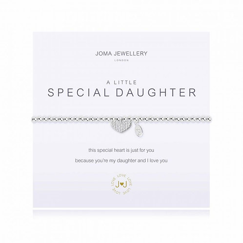 'A Little Special Daughter' Bracelet