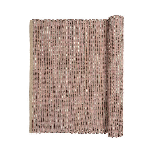 Broste Cotton Rug 'Magna' Antler