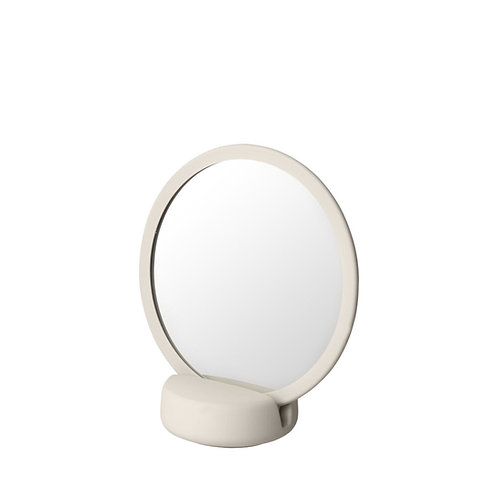 sono vanity mirror moonbeam sand cornwall