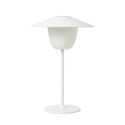 Mobile ANI LED lamp S White