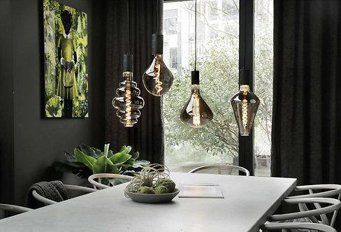 Calex XXL Vienna LED Lamp Titanium
