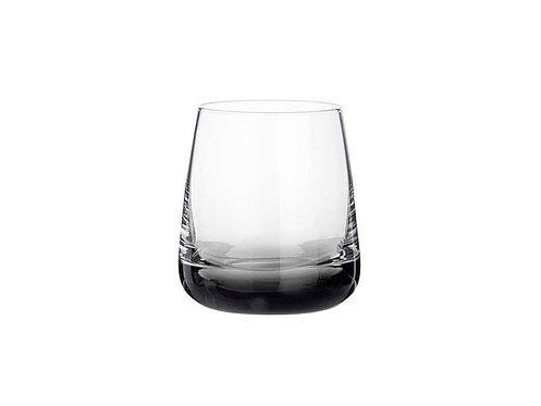 Broste Tumbler 'Smoke' Glass set of 4