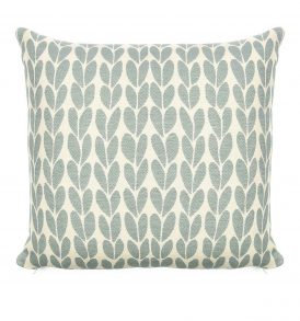 Sycamore Duck Egg Blue Large Cushion