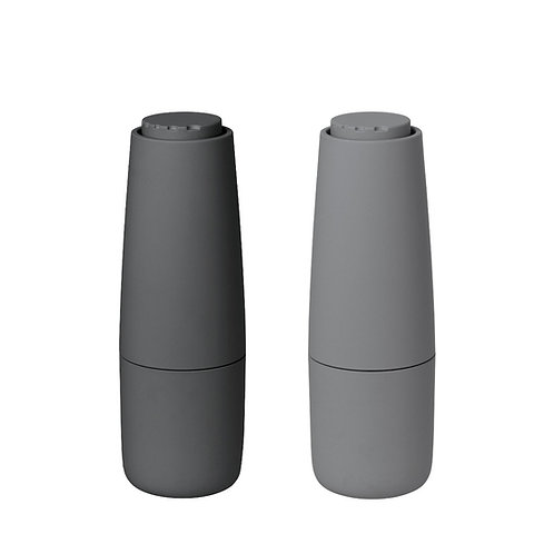 Salt & Peppermill Sharkskin/Magnet SALPI