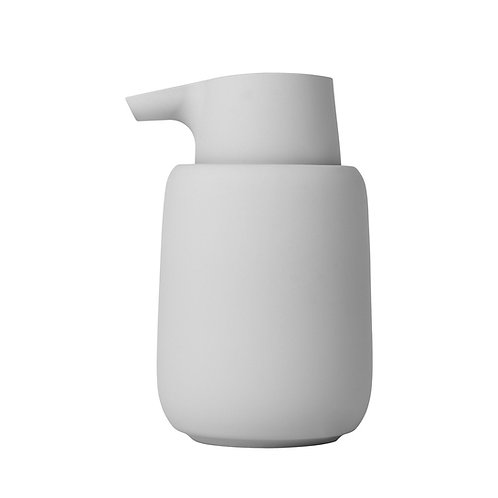 sono soap dispenser moonbeam sand cornwall