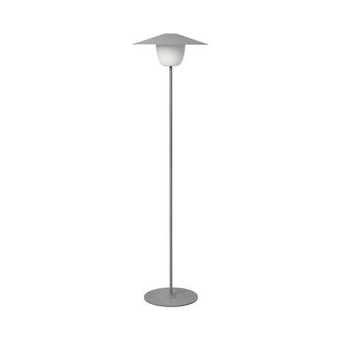 Mobile ANI LED-Lamp Floor Satellite