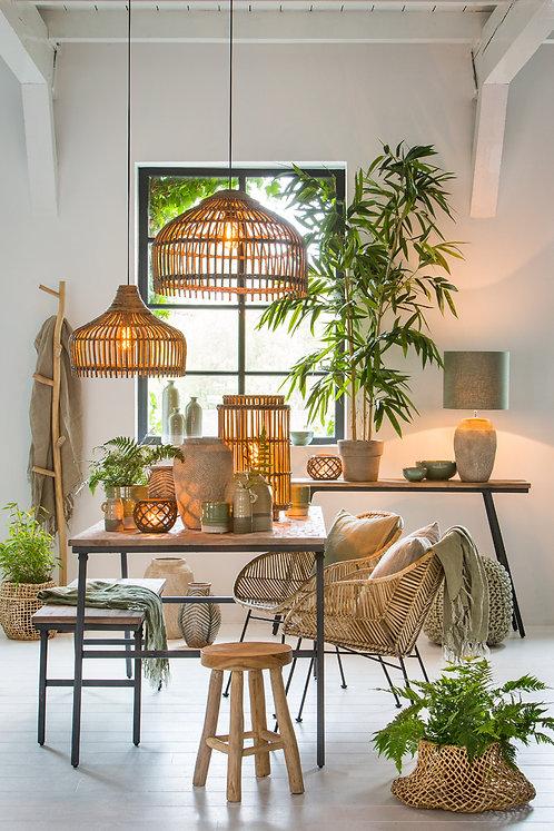 Vertas Concrete Table Lamp Base