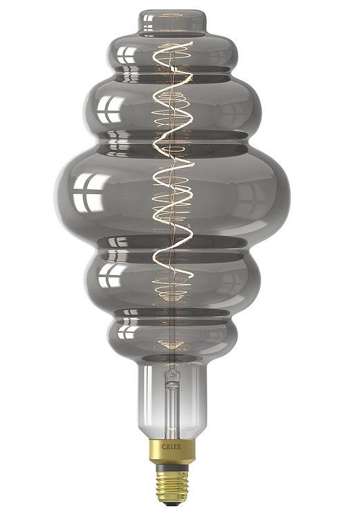 Paris LED Lamp E27 XXL Titanium Series