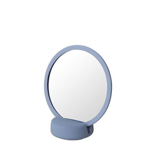 sono vanity mirror ashley blue