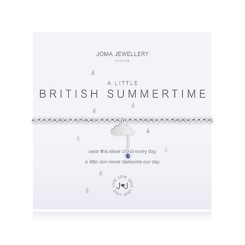 'A Little British Summertime' Bracelet