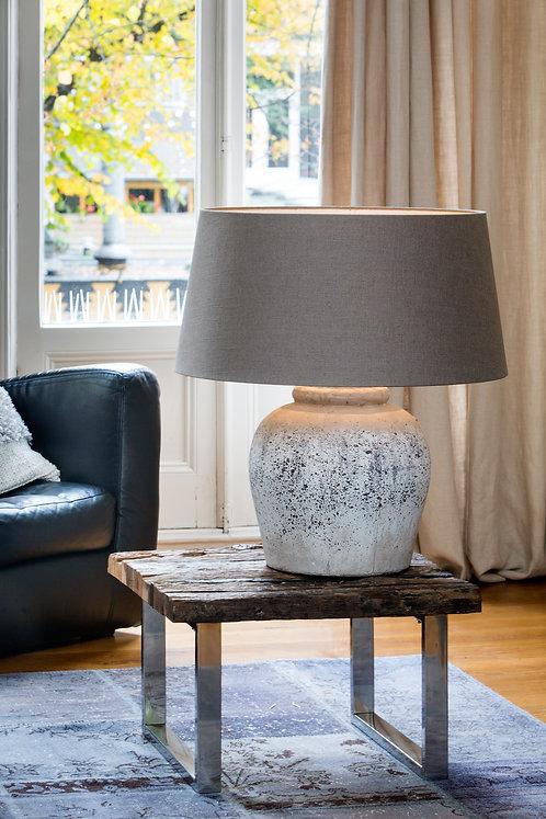 ETNA Small Concrete Table Lamp