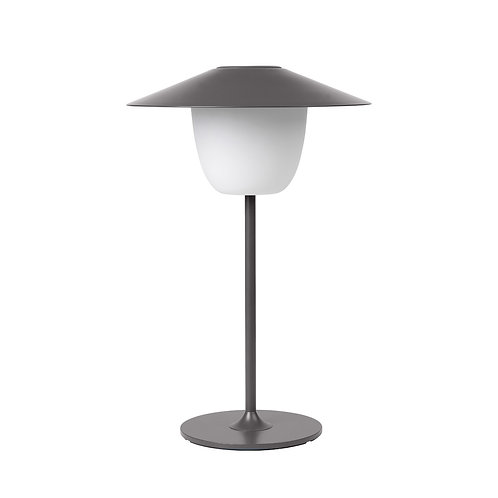 Mobile ANI LED-Lamp S Warm Gray