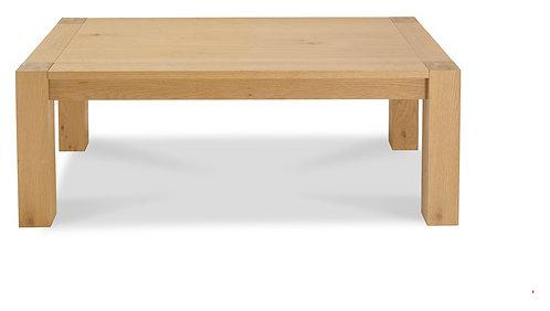 Turin Light Oak Coffee Table