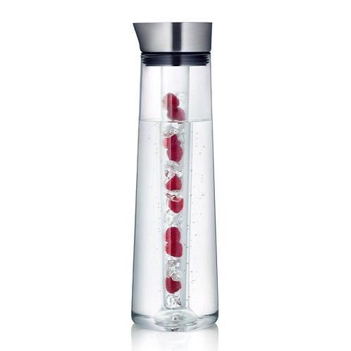 Blomus Cooling Carafe Glass 1200 ml ACQUA Cool