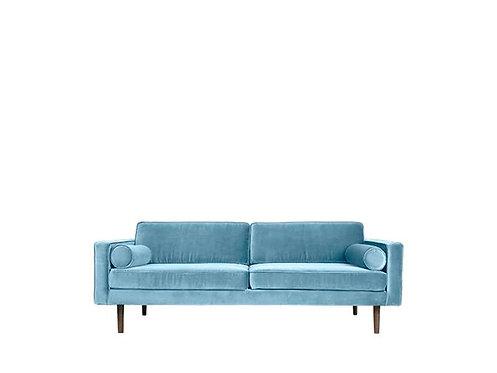 Wind Designer 3 Seater Sofa By Broste Copenhagen