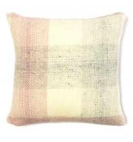 Kynance Cove Pure New Wool Cushion