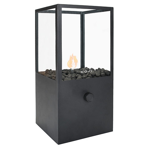 Cosidome High Black Fire Lantern