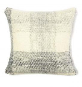 Lamorna Cove Pure New Wool Cushion