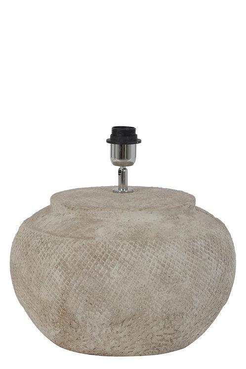 Vertas Concrete Table Lamp