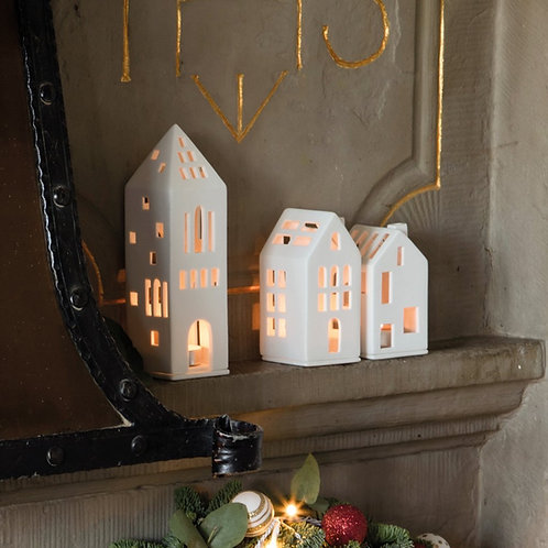 Mini light House Residential House