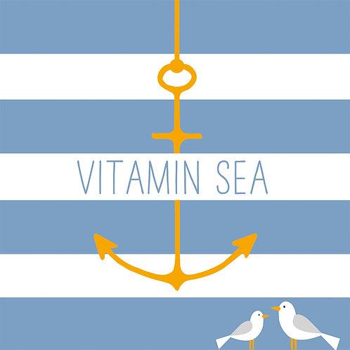 Beach Vitamin Sea
