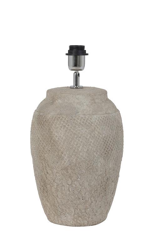Vertas Concrete Table Lamp Large