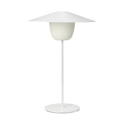 Mobile ANI LED-Lamp  White